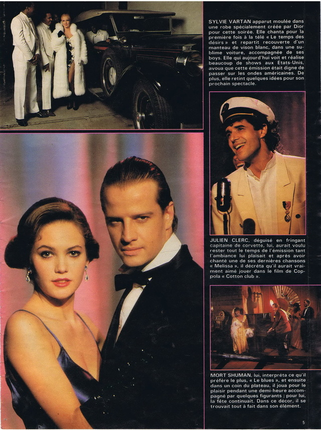 Discographie N° 85 LOVE AGAIN - Page 3 19850126
