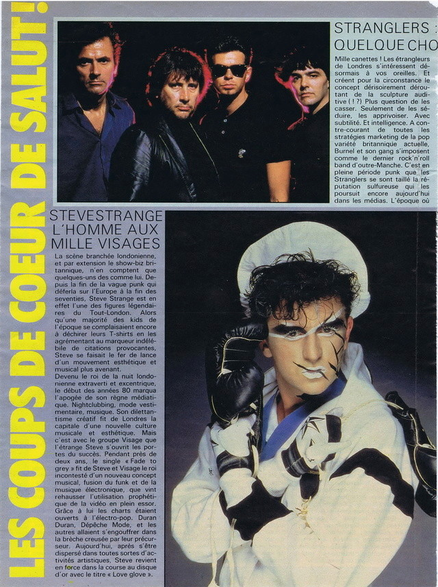 Discographie N° 85 LOVE AGAIN - Page 3 19850129