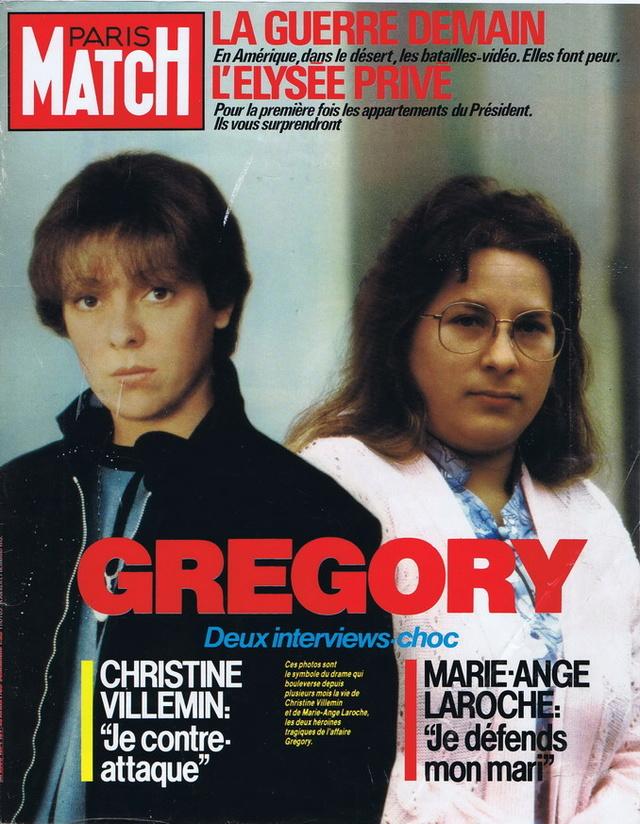 Discographie N° 86 : DES HEURES DE DESIR - Page 3 19850412