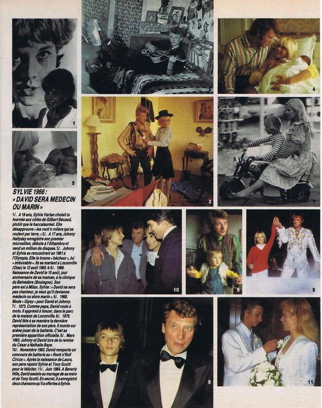 Discographie N° 86 : DES HEURES DE DESIR - Page 3 19850417