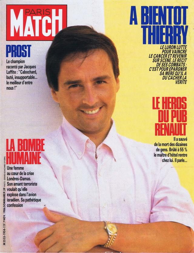 Discographie N° 89 RIEN A FAIRE - Page 3 19861110