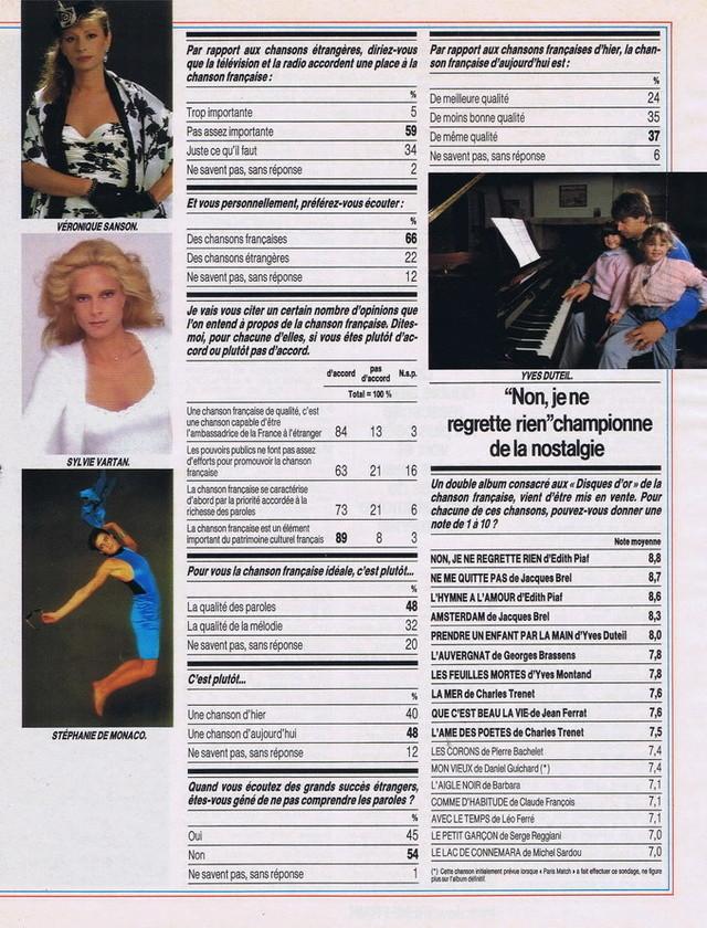 Discographie N° 89 RIEN A FAIRE - Page 3 19861114