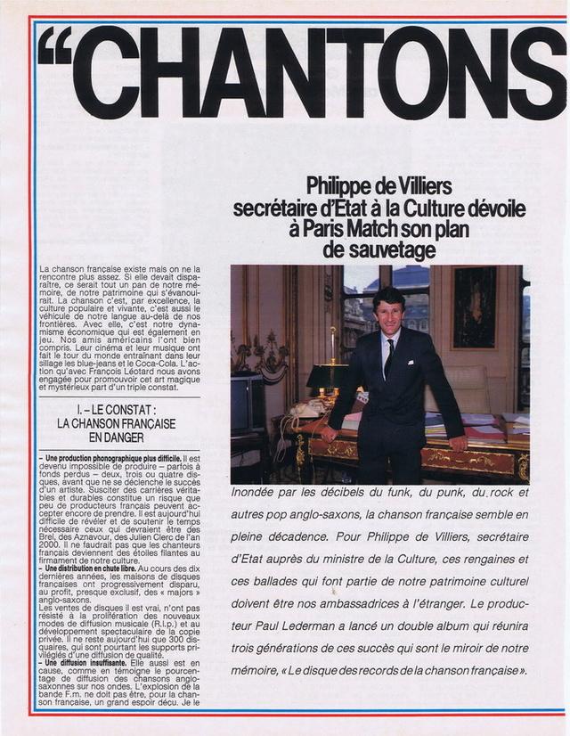 Discographie N° 89 RIEN A FAIRE - Page 3 19861115