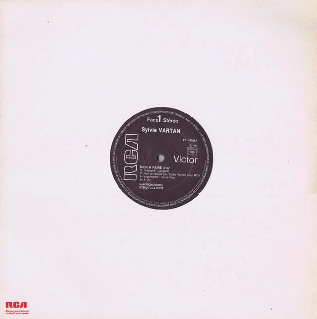 Discographie N° 89 RIEN A FAIRE - Page 3 1986pt10