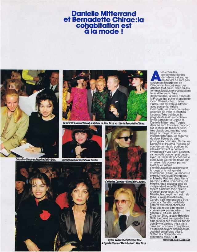 """Discographie N° 90 """"TU N'AS RIEN COMPRIS"""" - Page 3 19870210"""
