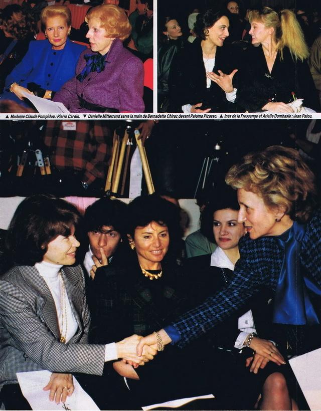 """Discographie N° 90 """"TU N'AS RIEN COMPRIS"""" - Page 3 19870212"""