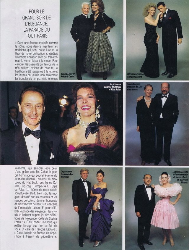 """Discographie N° 90 """"TU N'AS RIEN COMPRIS"""" - Page 3 19870412"""