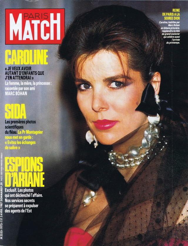 """Discographie N° 90 """"TU N'AS RIEN COMPRIS"""" - Page 3 19870416"""
