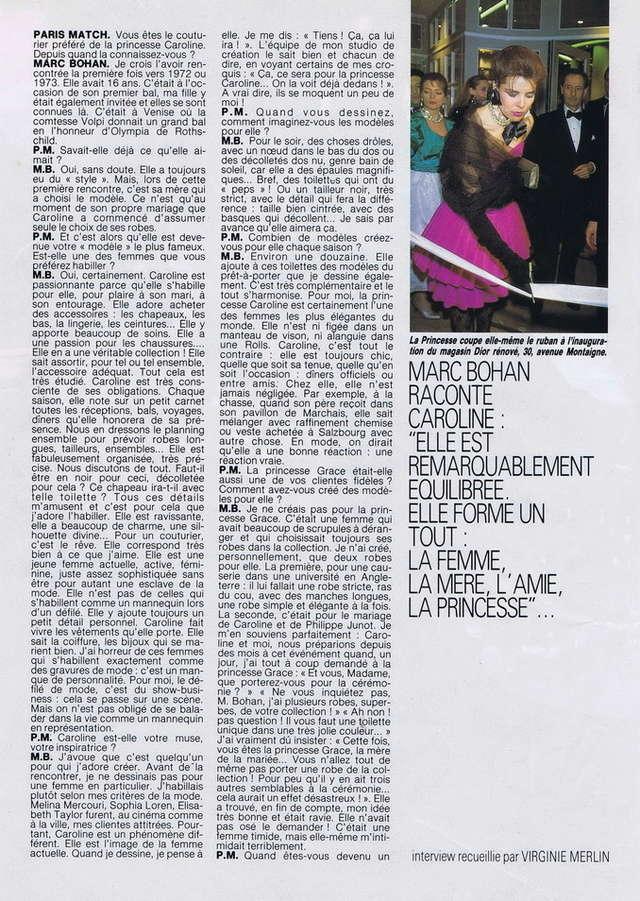 """Discographie N° 90 """"TU N'AS RIEN COMPRIS"""" - Page 3 19870417"""