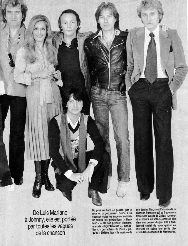 """Discographie N° 90 """"TU N'AS RIEN COMPRIS"""" - Page 3 19870510"""