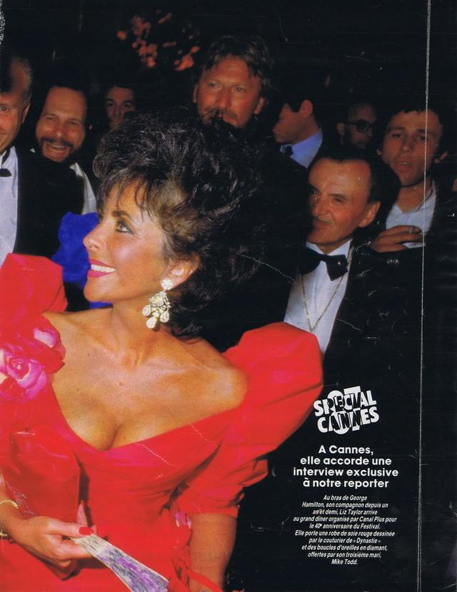 """Discographie N° 90 """"TU N'AS RIEN COMPRIS"""" - Page 3 19870517"""