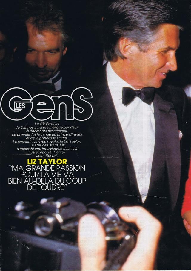 """Discographie N° 90 """"TU N'AS RIEN COMPRIS"""" - Page 3 19870520"""