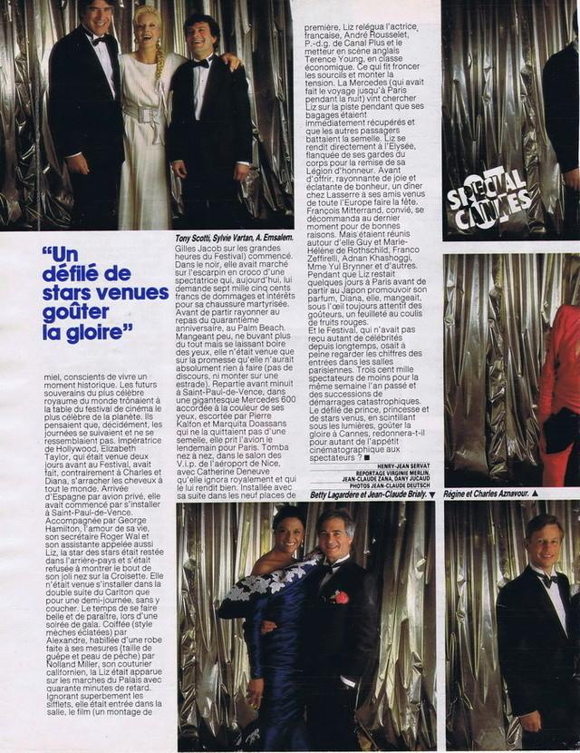 """Discographie N° 90 """"TU N'AS RIEN COMPRIS"""" - Page 3 19870523"""