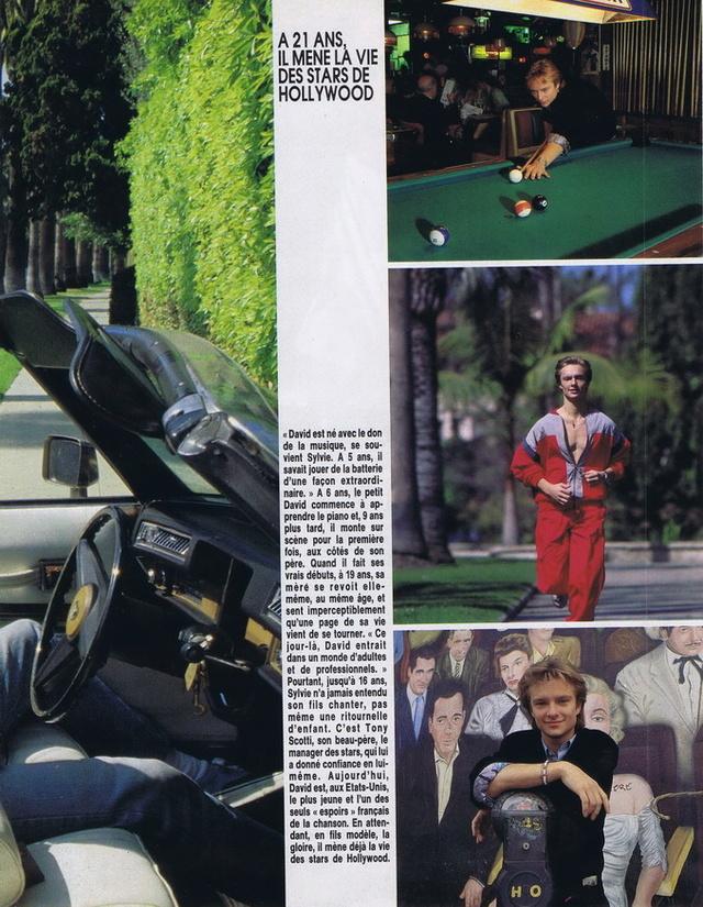 """Discographie N° 90 """"TU N'AS RIEN COMPRIS"""" - Page 3 19870811"""