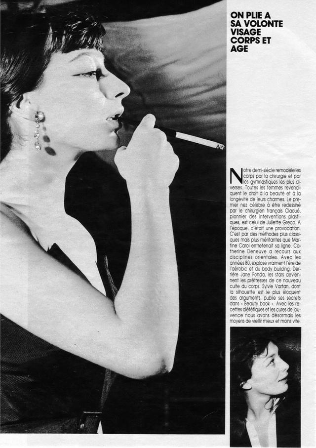 """Discographie N° 90 """"TU N'AS RIEN COMPRIS"""" - Page 3 19870914"""