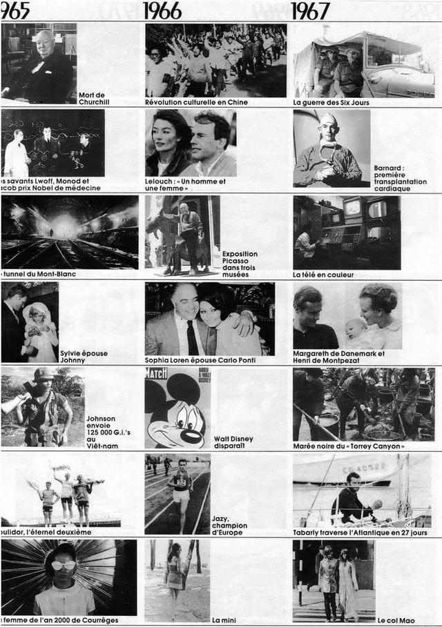 """Discographie N° 90 """"TU N'AS RIEN COMPRIS"""" - Page 3 19870915"""
