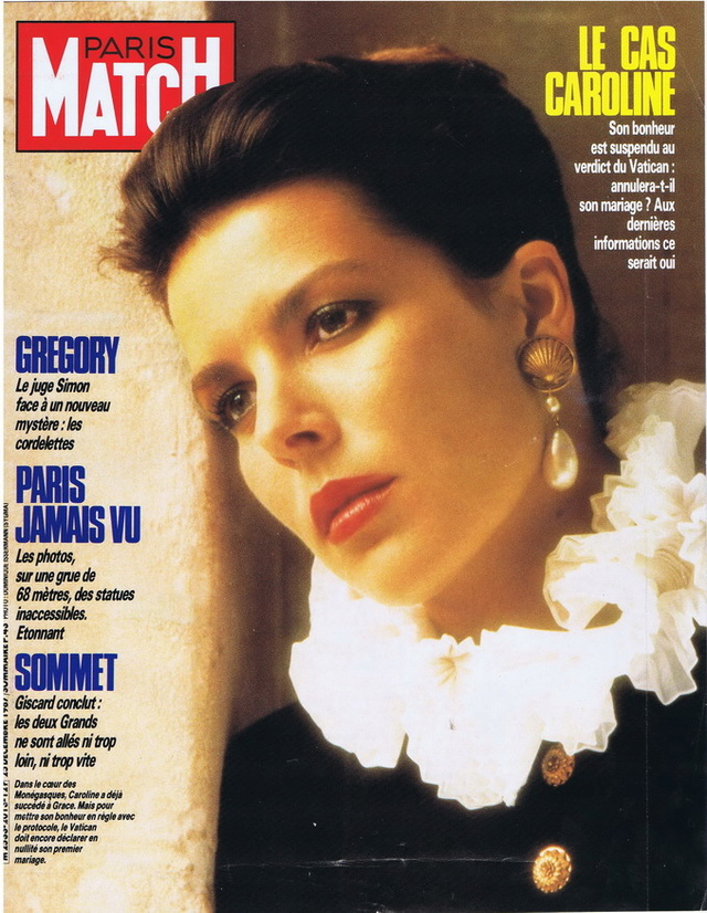 Discographie N° 91 FEMME SOUS INFLUENCE - Page 3 19871210