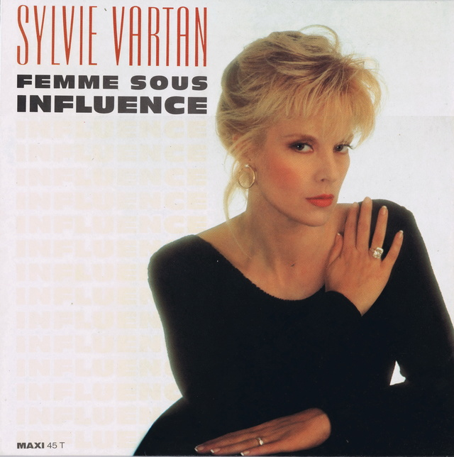 Discographie N° 91 FEMME SOUS INFLUENCE - Page 2 1987_910