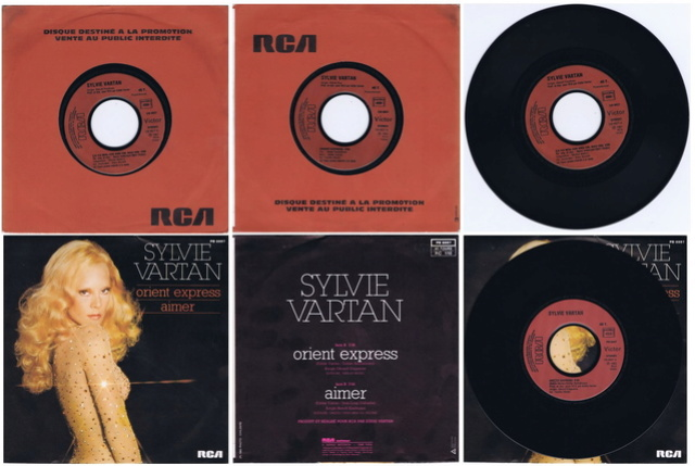 Discographie N° 79 ORIENT EXPRESS - Page 2 79_ore10