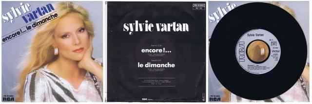 Discographie N° 83 : ENCORE / LE DIMANCHE 83_enc10