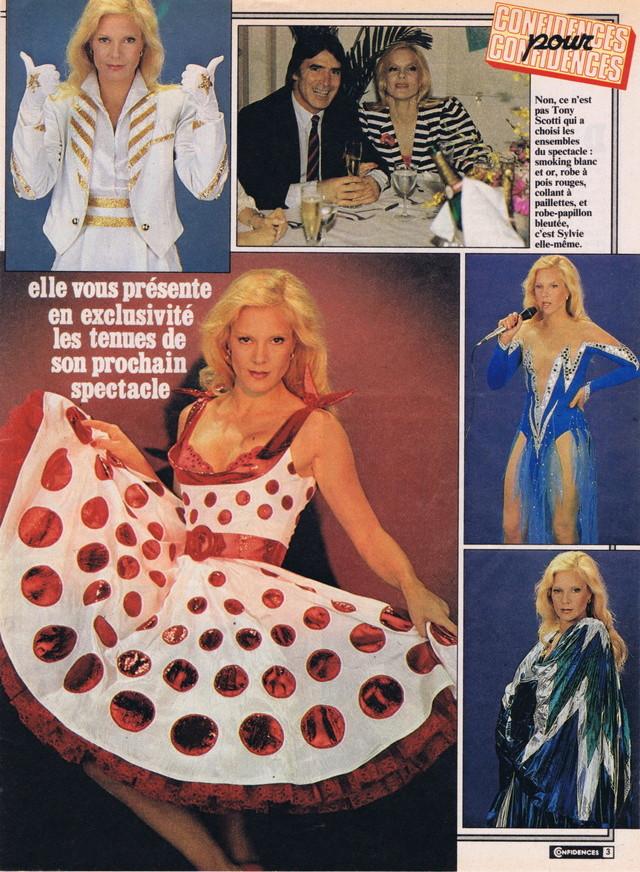 """Discographie N° 39 (COMPLEMENT) """"LA PREMIERE FOIS QU'ON S'AIMERA"""" - Page 2 Confid27"""