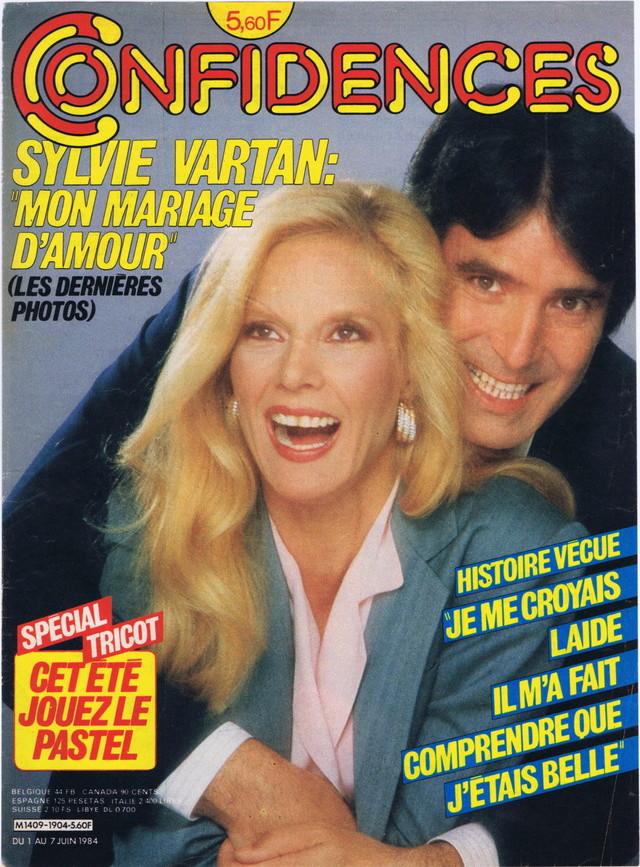 Discographie N° 84 Déclare l'amour comme la guerre - Page 2 Confid34