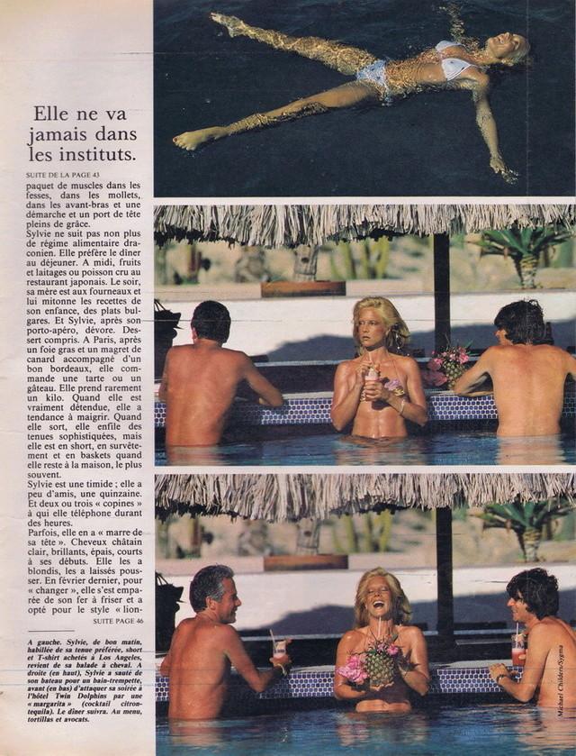 Discographie N° 78 L'AMOUR C'EST COMME UNE CIGARETTE - Page 2 Elle1828