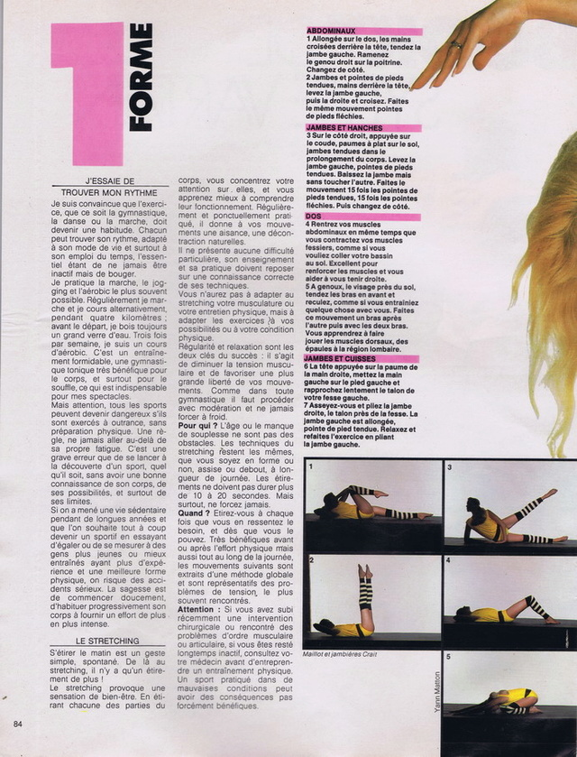 Discographie N° 87 DOUBLE EXPOSURE - Page 2 Elle2025