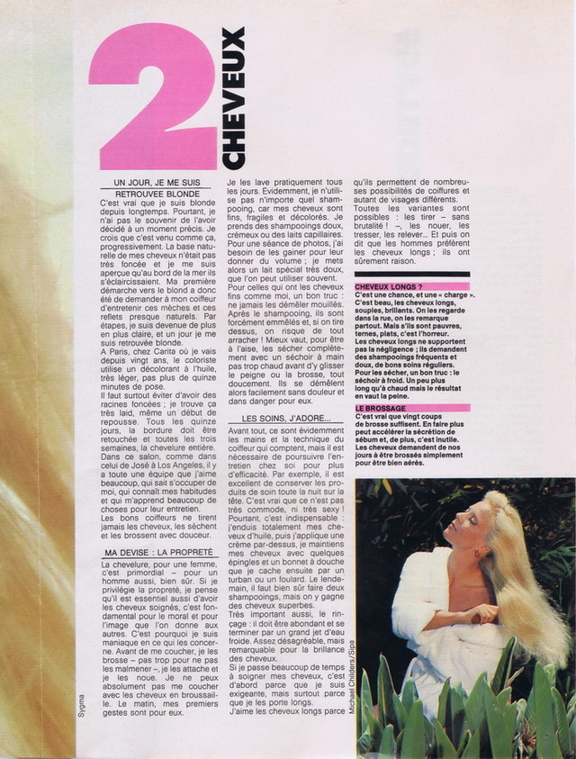 Discographie N° 87 DOUBLE EXPOSURE - Page 2 Elle2027