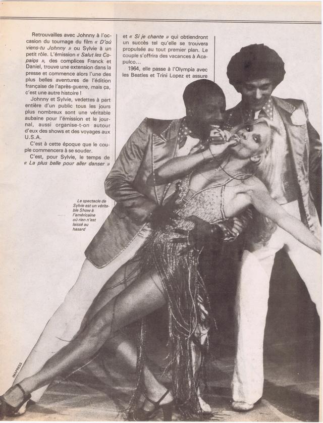 Discographie N° 80 LA SORTIE DE SECOURS - Page 2 En_ved11