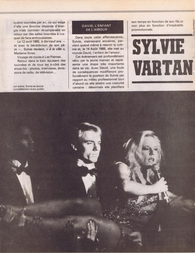 Discographie N° 80 LA SORTIE DE SECOURS - Page 2 En_ved17