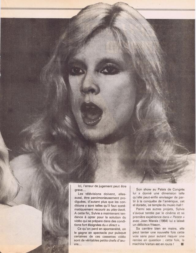Discographie N° 80 LA SORTIE DE SECOURS - Page 2 En_ved21