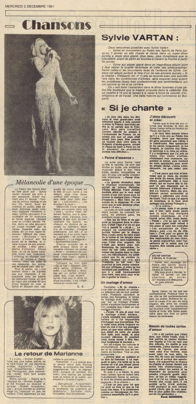 Discographie N° 79 ORIENT EXPRESS - Page 2 Femme_10