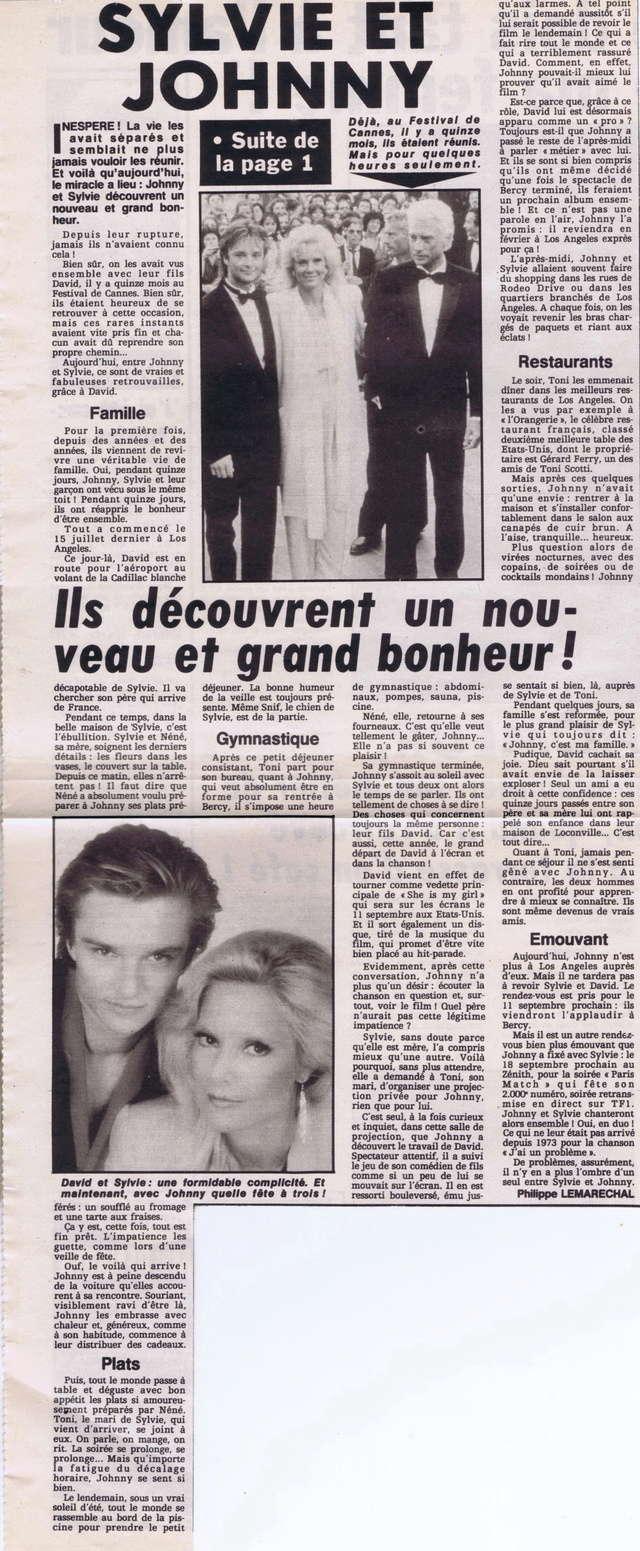 "Discographie N° 90 ""TU N'AS RIEN COMPRIS"" Franc100"