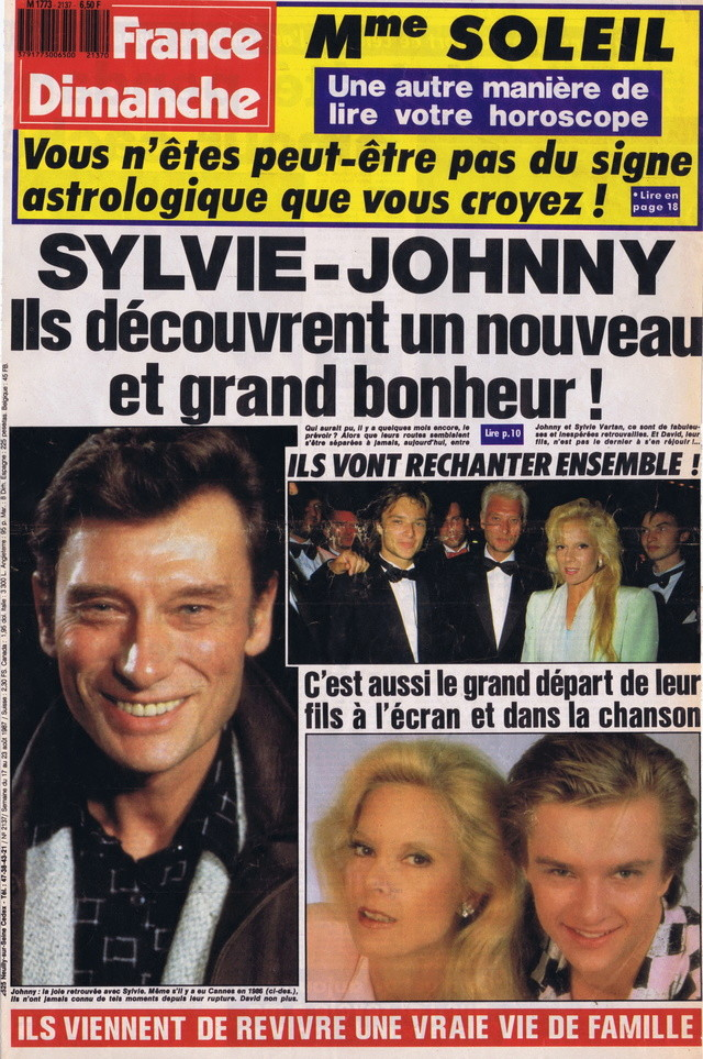 "Discographie N° 90 ""TU N'AS RIEN COMPRIS"" Franc101"