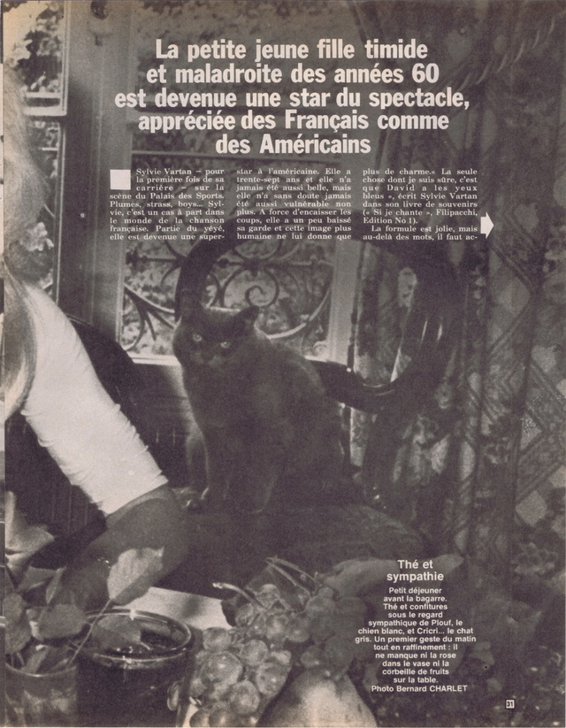 Discographie N° 79 ORIENT EXPRESS - Page 2 France27