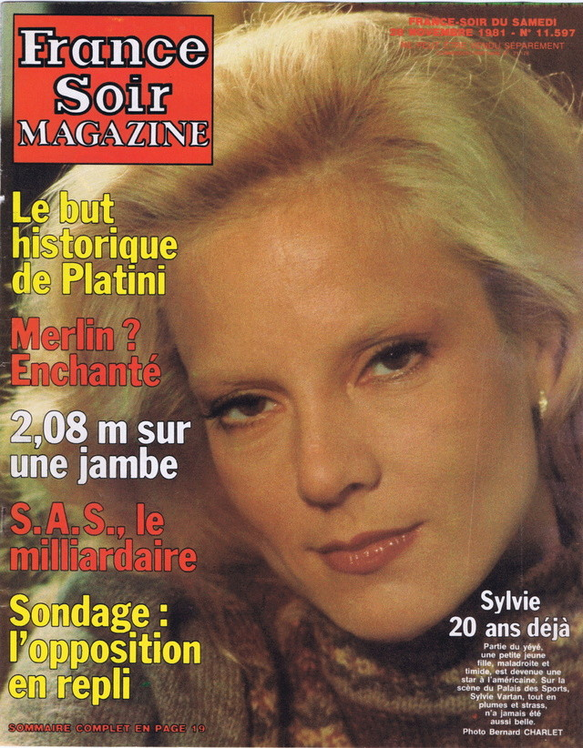 Discographie N° 79 ORIENT EXPRESS - Page 2 France30