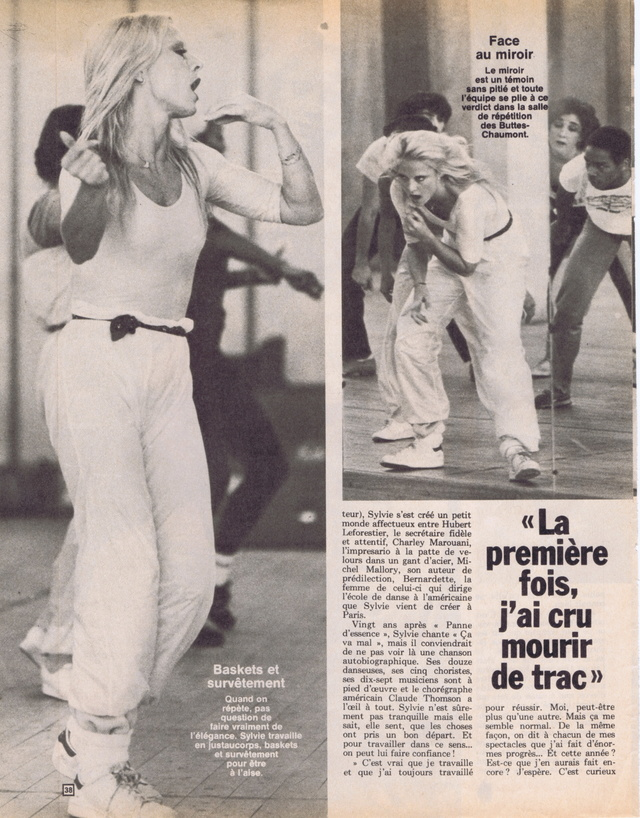 Discographie N° 79 ORIENT EXPRESS - Page 2 France35