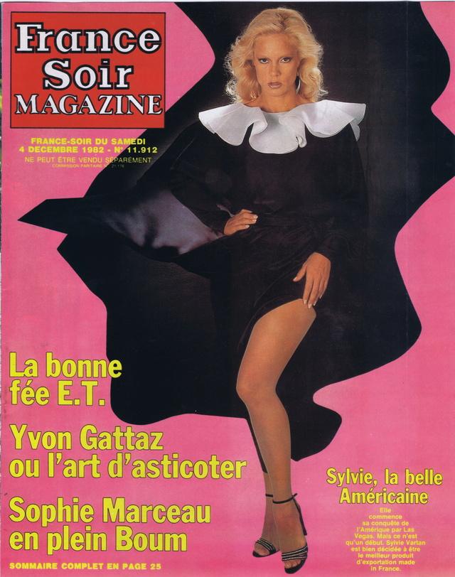Discographie N° 81 MARATHON WOMAN - Page 2 France47