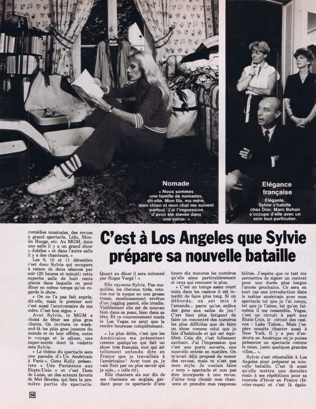 Discographie N° 81 MARATHON WOMAN - Page 2 France48