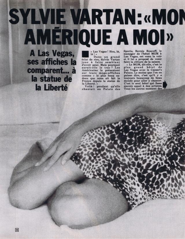 Discographie N° 81 MARATHON WOMAN France50