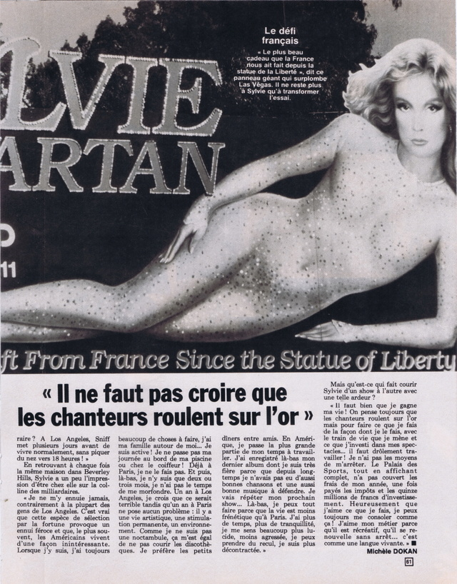 Discographie N° 81 MARATHON WOMAN - Page 2 France52