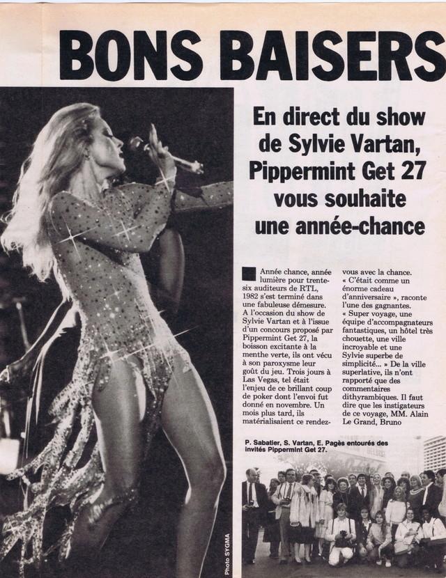 Discographie N° 81 MARATHON WOMAN - Page 2 France54