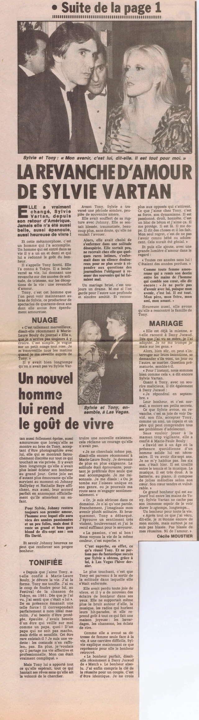 """Discographie N° 39 (COMPLEMENT) """"LA PREMIERE FOIS QU'ON S'AIMERA"""" - Page 2 France55"""