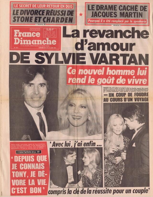 """Discographie N° 39 (COMPLEMENT) """"LA PREMIERE FOIS QU'ON S'AIMERA"""" - Page 3 France56"""