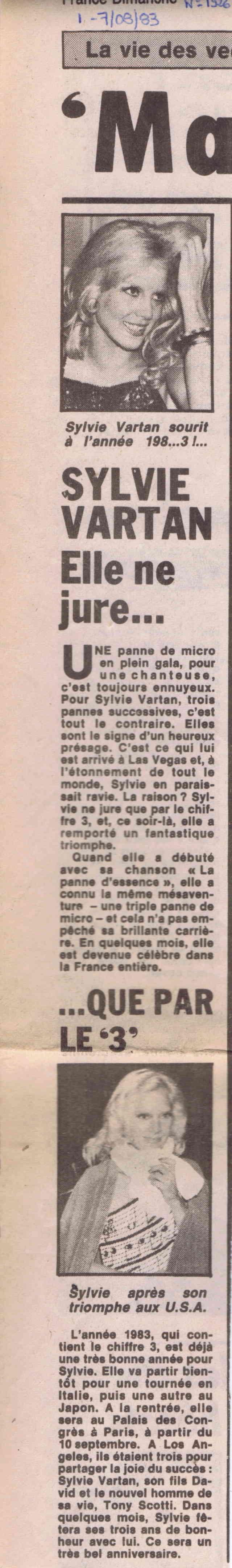 """Discographie N° 39 (COMPLEMENT) """"LA PREMIERE FOIS QU'ON S'AIMERA"""" - Page 3 France58"""