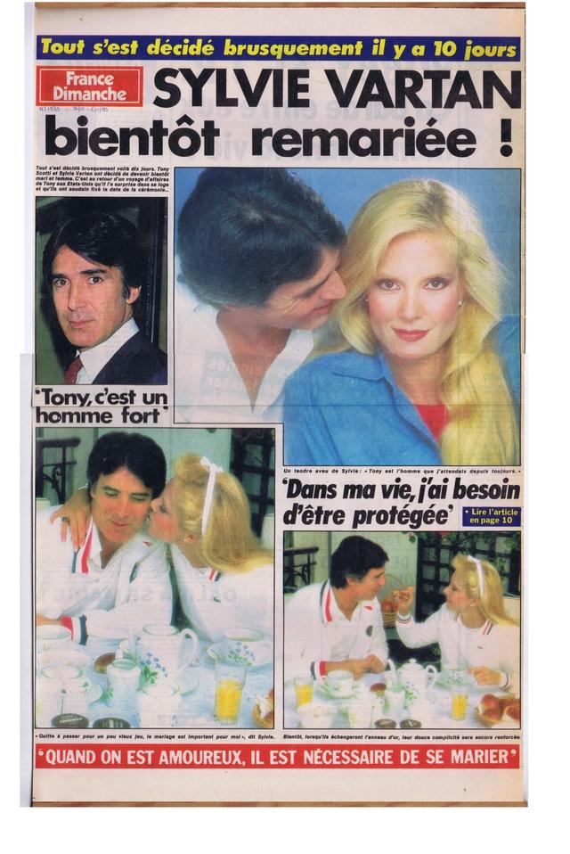 "Discographie N° 82 ""DANSE TA VIE"" - ""DEPRIME"" - Page 2 France60"