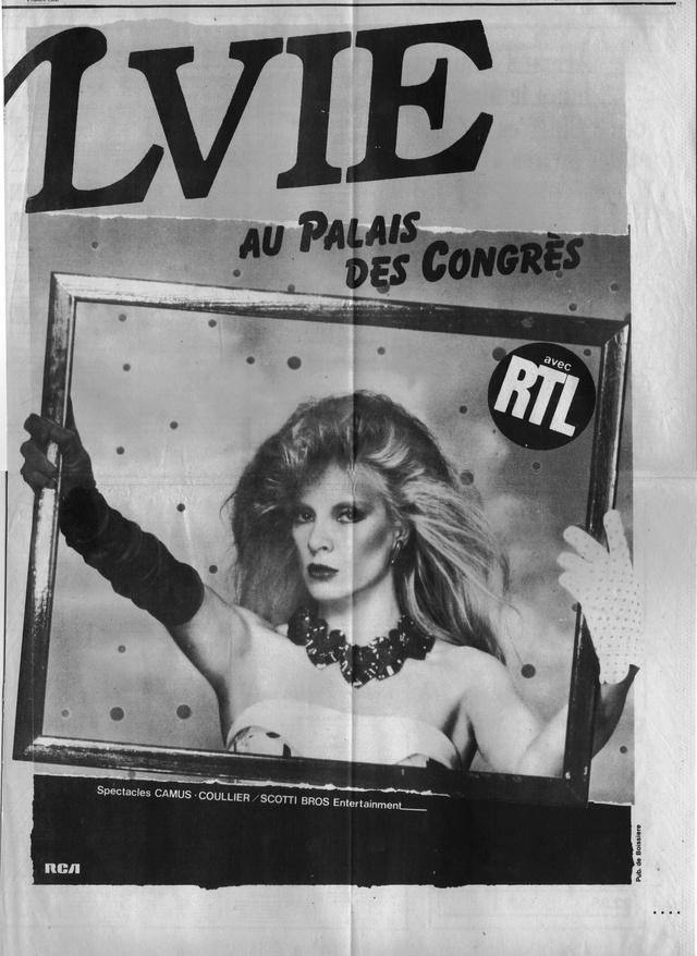 "Discographie N° 82 ""DANSE TA VIE"" - ""DEPRIME"" - Page 3 France69"
