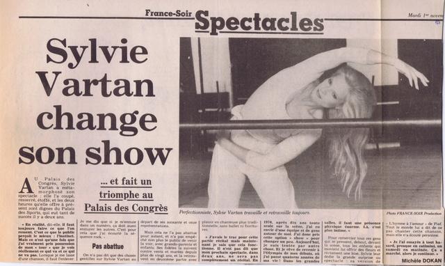 "Discographie N° 82 ""DANSE TA VIE"" - ""DEPRIME"" - Page 3 France71"