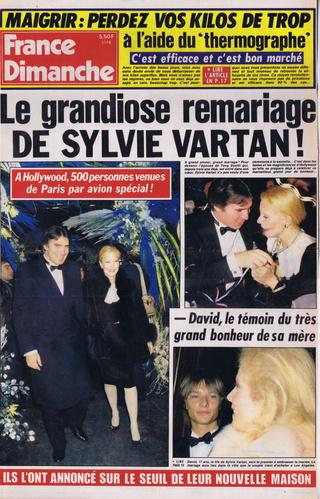 Discographie N° 83 : ENCORE / LE DIMANCHE France73